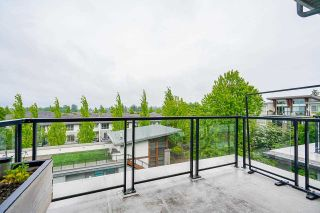 "Photo 23: 422 6628 120 Street in Surrey: West Newton Condo for sale in ""SALUS"" : MLS®# R2595253"