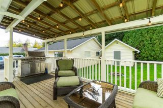 Photo 32: 2841 UPLAND Crescent in Abbotsford: Abbotsford West House for sale : MLS®# R2516166