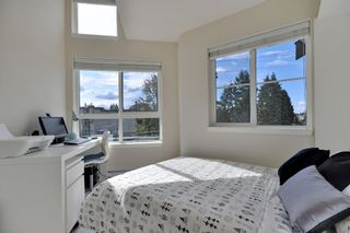 "Photo 13: 224 32095 HILLCREST Avenue in Abbotsford: Abbotsford West Townhouse for sale in ""Cedar Park Plaza"" : MLS®# R2098998"