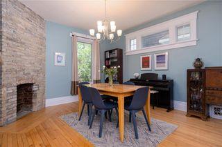 Photo 13: 49 Evanson Street in Winnipeg: House for sale : MLS®# 202116411