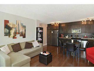 Photo 6: 301 525 22 Avenue SW in CALGARY: Cliff Bungalow Condo for sale (Calgary)  : MLS®# C3610771
