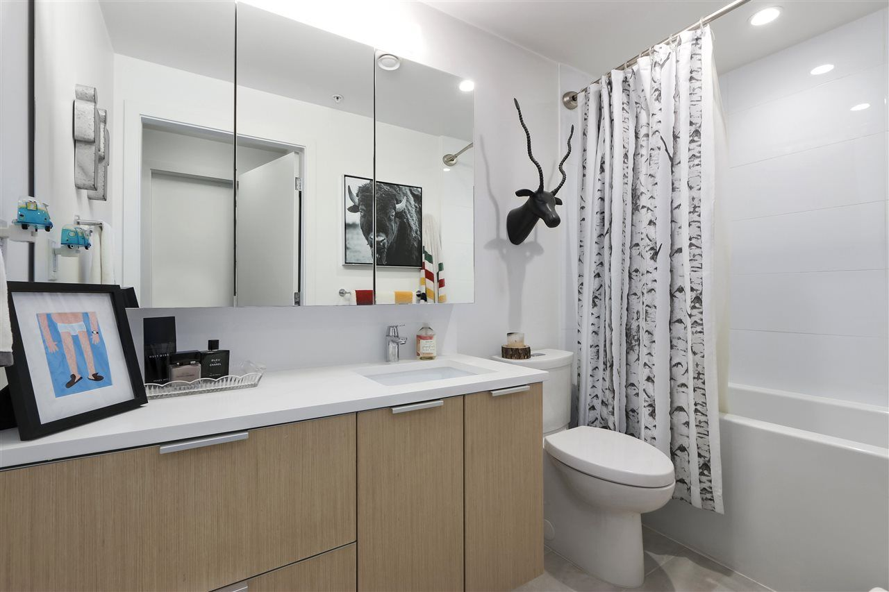 """Photo 13: Photos: 101 5085 MAIN Street in Vancouver: Main Condo for sale in """"EASTPARK"""" (Vancouver East)  : MLS®# R2450748"""