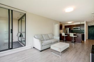 """Photo 5: 702 933 HORNBY Street in Vancouver: Downtown VW Condo for sale in """"Electric Avenue"""" (Vancouver West)  : MLS®# R2603331"""