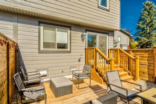 Photo 17: 5 64 Woodacres Crescent SW in Calgary: Woodbine Row/Townhouse for sale : MLS®# A1151250