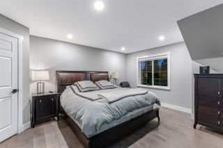 Photo 32: 115 HEMLOCK Drive: Anmore House for sale (Port Moody)  : MLS®# R2556254