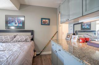 Photo 31: 521 10160 114 Street in Edmonton: Zone 12 Condo for sale : MLS®# E4265361