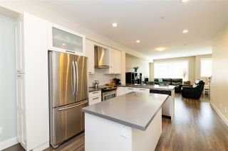 """Photo 8: 15 20967 76 Avenue in Langley: Willoughby Heights Townhouse for sale in """"Nature's Walk"""" : MLS®# R2514471"""