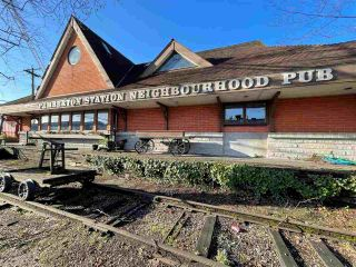 Main Photo: 135 PEMBERTON Avenue in North Vancouver: Norgate Industrial for sale : MLS®# C8036271