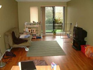 "Photo 2: 106 9880 MANCHESTER DR in Burnaby: Cariboo Condo for sale in ""BROOKSIDE COURT"" (Burnaby North)  : MLS®# V573569"