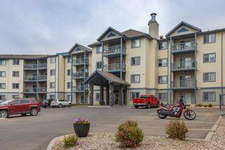 Photo 3: 121 16303 95 Street in Edmonton: Zone 28 Condo for sale : MLS®# E4255638