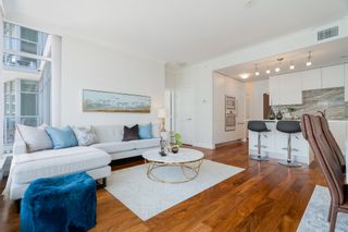 """Photo 8: 604 185 VICTORY SHIP Way in North Vancouver: Lower Lonsdale Condo for sale in """"CASCADE EAST AT THE PIER"""" : MLS®# R2602034"""