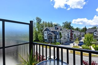 "Photo 15: 29 7686 209 Street in Langley: Willoughby Heights Townhouse for sale in ""KEATON"" : MLS®# R2279137"