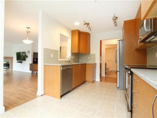 "Photo 2: 303 2577 WILLOW Street in Vancouver: Fairview VW Condo for sale in ""Willow Garden"" (Vancouver West)  : MLS®# V1097846"