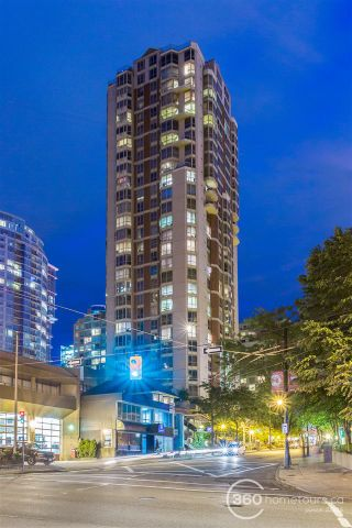 "Photo 20: 3001 867 HAMILTON Street in Vancouver: Downtown VW Condo for sale in ""JARDINES LOOKOUT"" (Vancouver West)  : MLS®# R2091993"