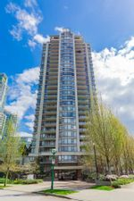 """Main Photo: 1503 7328 ARCOLA Street in Burnaby: Highgate Condo for sale in """"Esprit South"""" (Burnaby South)  : MLS®# R2572090"""