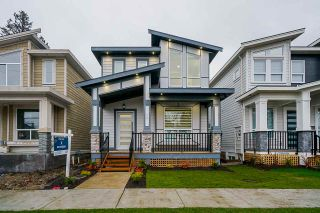 Photo 1: 46 172 STREET in Surrey: Pacific Douglas House for sale (South Surrey White Rock)  : MLS®# R2434627