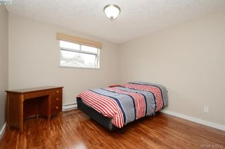 Photo 14: 100 710 Massie Dr in VICTORIA: La Langford Proper Row/Townhouse for sale (Langford)  : MLS®# 802610