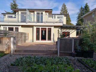 Photo 2: 6699 SPERLING Avenue in Burnaby: Upper Deer Lake 1/2 Duplex for sale (Burnaby South)  : MLS®# R2211666