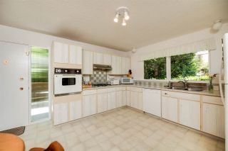 Photo 9: 522 NEWDALE PLACE in West Vancouver: Cedardale House for sale : MLS®# R2184215