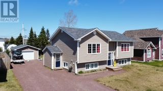Photo 1: 8 Evergreen Boulevard in Lewisporte: House for sale : MLS®# 1226650