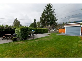 Photo 10: 358 E 22ND ST in North Vancouver: Central Lonsdale House for sale : MLS®# V1000220