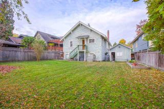Photo 17: 3112 W 5TH Avenue in Vancouver: Kitsilano House for sale (Vancouver West)  : MLS®# R2263388