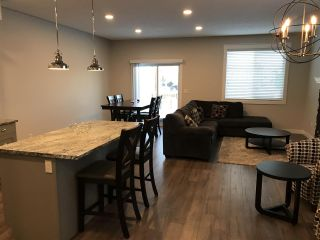 Photo 3: 10010 111 Avenue in Fort St. John: Fort St. John - City NW 1/2 Duplex for sale (Fort St. John (Zone 60))  : MLS®# R2443211