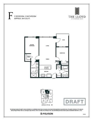 "Photo 17: 1306 3100 WINDSOR Gate in Coquitlam: New Horizons Condo for sale in ""LLOYD"" : MLS®# R2308166"