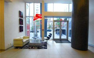 """Photo 19: 505 233 ROBSON Street in Vancouver: Downtown VW Condo for sale in """"TV TOWERS"""" (Vancouver West)  : MLS®# V854549"""