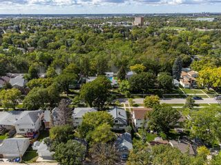 Photo 34: 136 Buxton Road in Winnipeg: House for sale : MLS®# 202122624