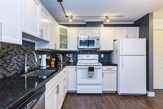 """Photo 4: 411 68 RICHMOND Street in New Westminster: Fraserview NW Condo for sale in """"GATEHOUSE"""" : MLS®# R2150435"""