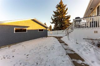 Photo 38: 14911 96 Street NW in Edmonton: Zone 02 House for sale : MLS®# E4225346