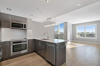 Photo 8: 303 1110 3 Avenue NW in Calgary: Hillhurst Apartment for sale : MLS®# A1124916