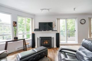 """Photo 9: 204 815 FIRST Street in New Westminster: GlenBrooke North Townhouse for sale in """"Chesham Walk"""" : MLS®# R2582778"""