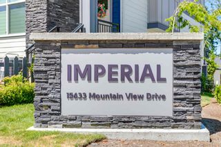 """Main Photo: 31 15633 MOUNTAIN VIEW Drive in Surrey: Grandview Surrey Townhouse for sale in """"IMPERIAL"""" (South Surrey White Rock)  : MLS®# R2603438"""