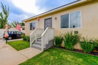 Photo 3: IMPERIAL BEACH House for sale : 3 bedrooms : 1209 Florence St