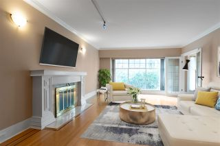 Photo 7: 5838 CHURCHILL Street in Vancouver: South Granville House for sale (Vancouver West)  : MLS®# R2543960