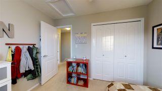 Photo 18: 4 Red Canyon Way: Fort Saskatchewan House Half Duplex for sale : MLS®# E4248901