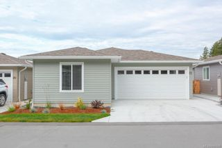 Photo 1: 22 7586 Tetayut Rd in : CS Hawthorne Manufactured Home for sale (Central Saanich)  : MLS®# 845509