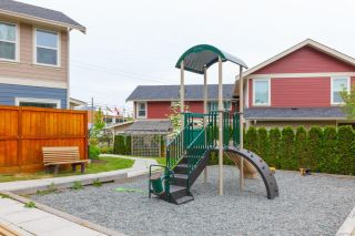 Photo 25: 24 1515 Keating Cross Rd in : CS Keating Row/Townhouse for sale (Central Saanich)  : MLS®# 871947