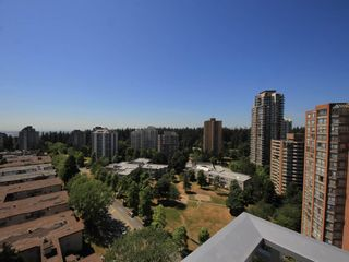 """Photo 15: 1506 4360 BERESFORD Street in Burnaby: Metrotown Condo for sale in """"MODELLO"""" (Burnaby South)  : MLS®# R2288907"""