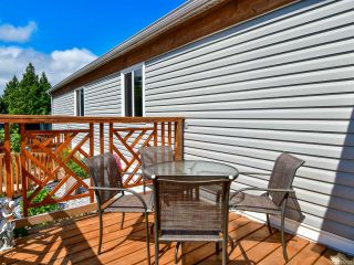 Photo 24: 50 1160 Shellbourne Blvd in CAMPBELL RIVER: CR Campbell River Central Manufactured Home for sale (Campbell River)  : MLS®# 829183