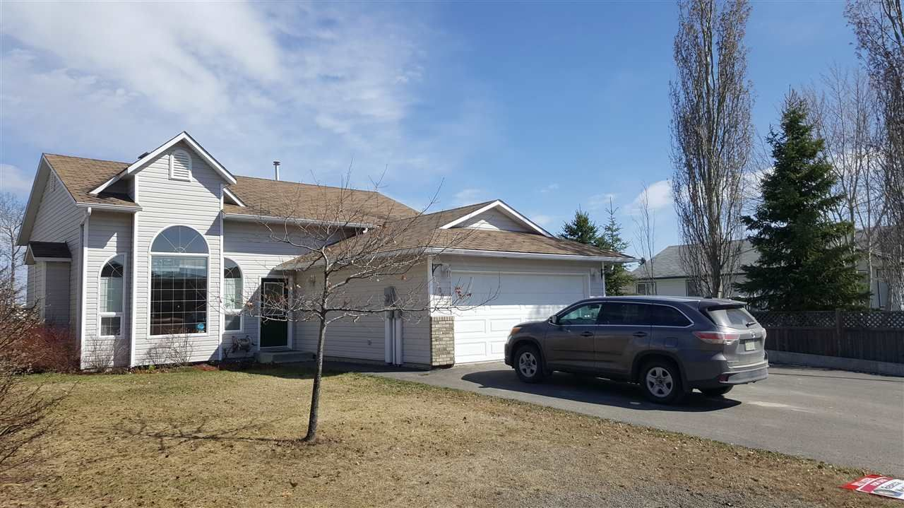 Main Photo: 3200 CATHEDRAL AVENUE in : Lafreniere House for sale : MLS®# R2258230