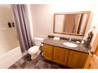 Photo 13: 1044 Bairdmore Boulevard in WINNIPEG: Fort Garry / Whyte Ridge / St Norbert Condominium for sale (South Winnipeg)  : MLS®# 1408638