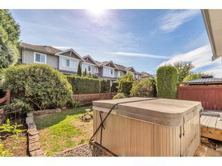 Photo 35: 5 16760 61 AVENUE in Surrey: Cloverdale BC Townhouse for sale (Cloverdale)  : MLS®# R2614988