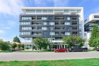 """Photo 19: 606 6383 CAMBIE Street in Vancouver: Oakridge VW Condo for sale in """"Forty Nine West"""" (Vancouver West)  : MLS®# R2506344"""