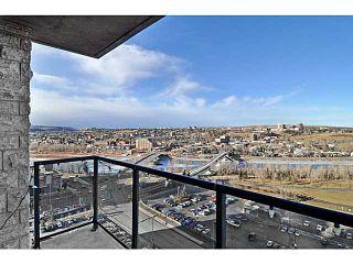 Photo 18: 1904 910 5 Avenue SW in CALGARY: Downtown Condo for sale (Calgary)  : MLS®# C3556739
