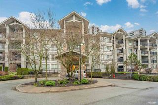 "Photo 2: 205 9233 GOVERNMENT Street in Burnaby: Government Road Condo for sale in ""SANDLEWOOD BY POLYGON"" (Burnaby North)  : MLS®# R2535826"