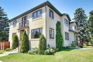 Main Photo: 3406 3 Avenue SW in Calgary: Spruce Cliff Semi Detached for sale : MLS®# A1142731