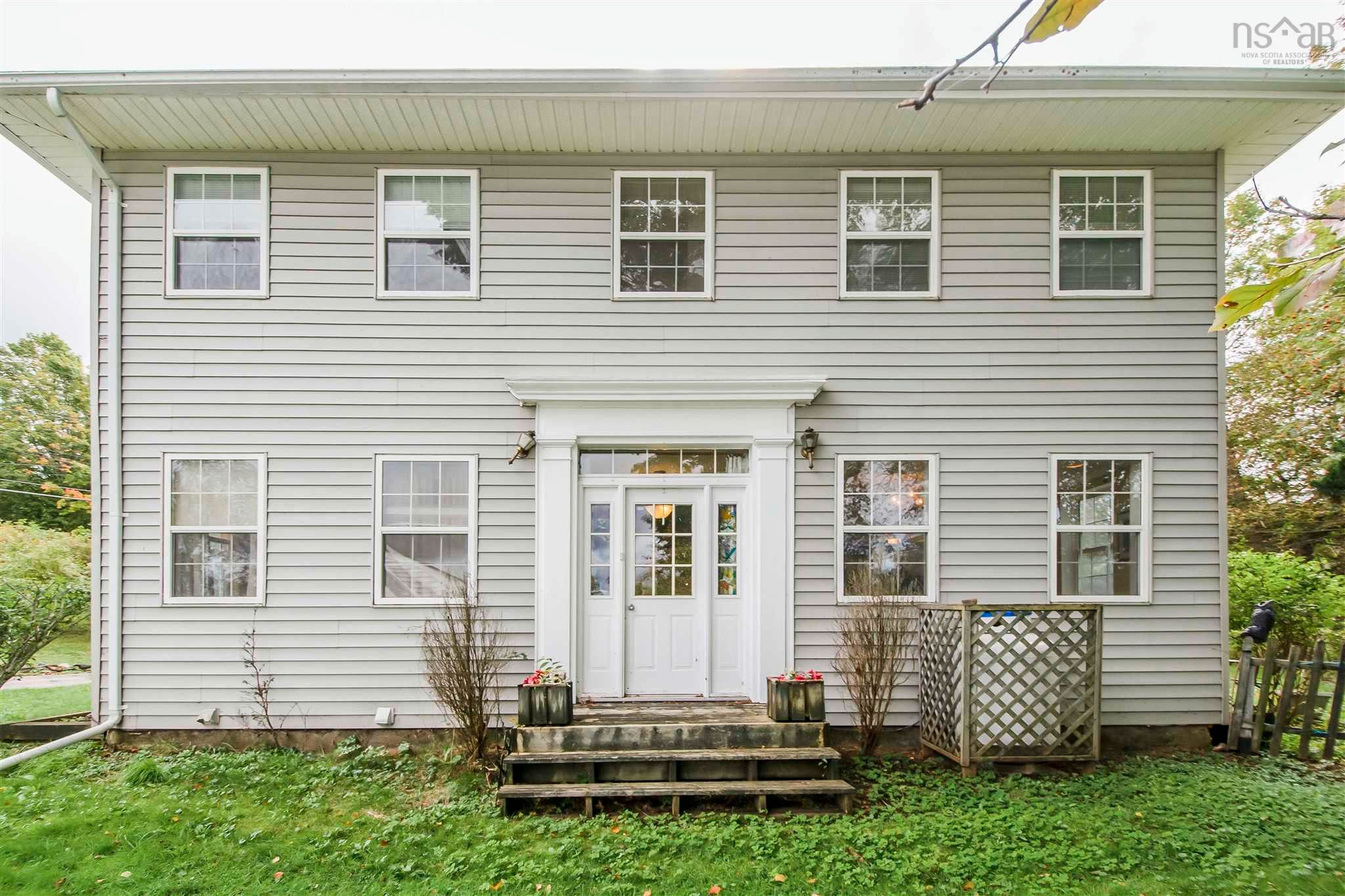 Main Photo: 28 McLean Street in Truro: 104-Truro/Bible Hill/Brookfield Residential for sale (Northern Region)  : MLS®# 202124994